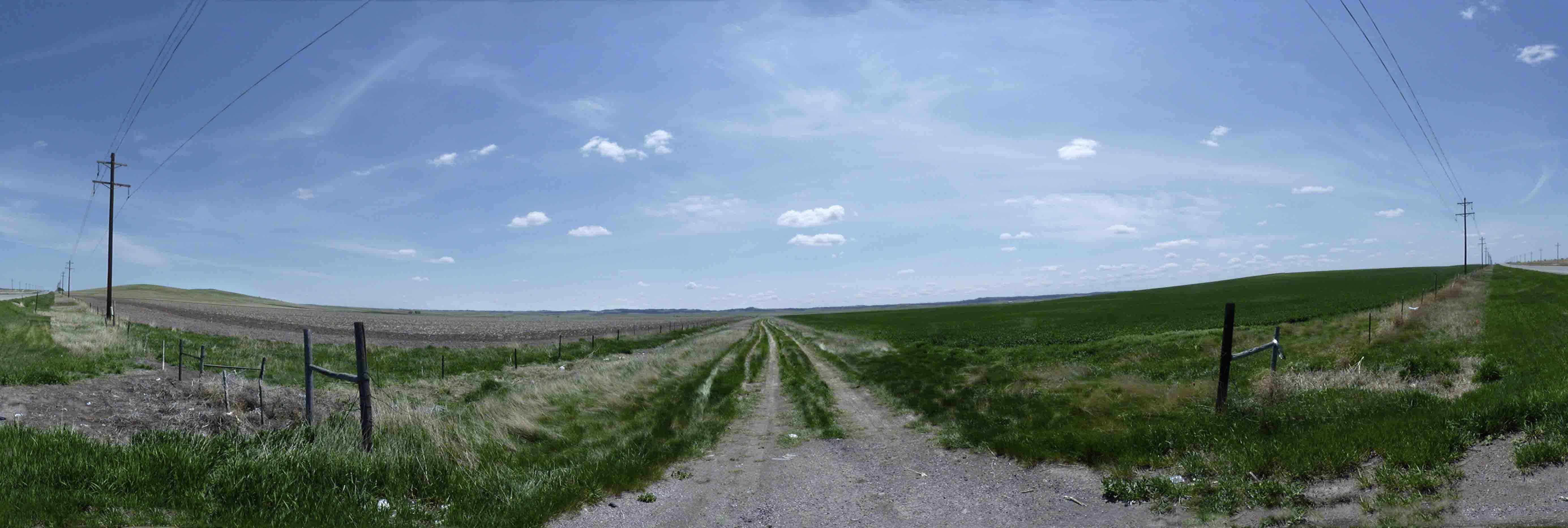 south dakota panorama