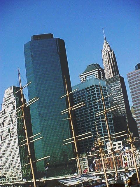 new york / pier 17
