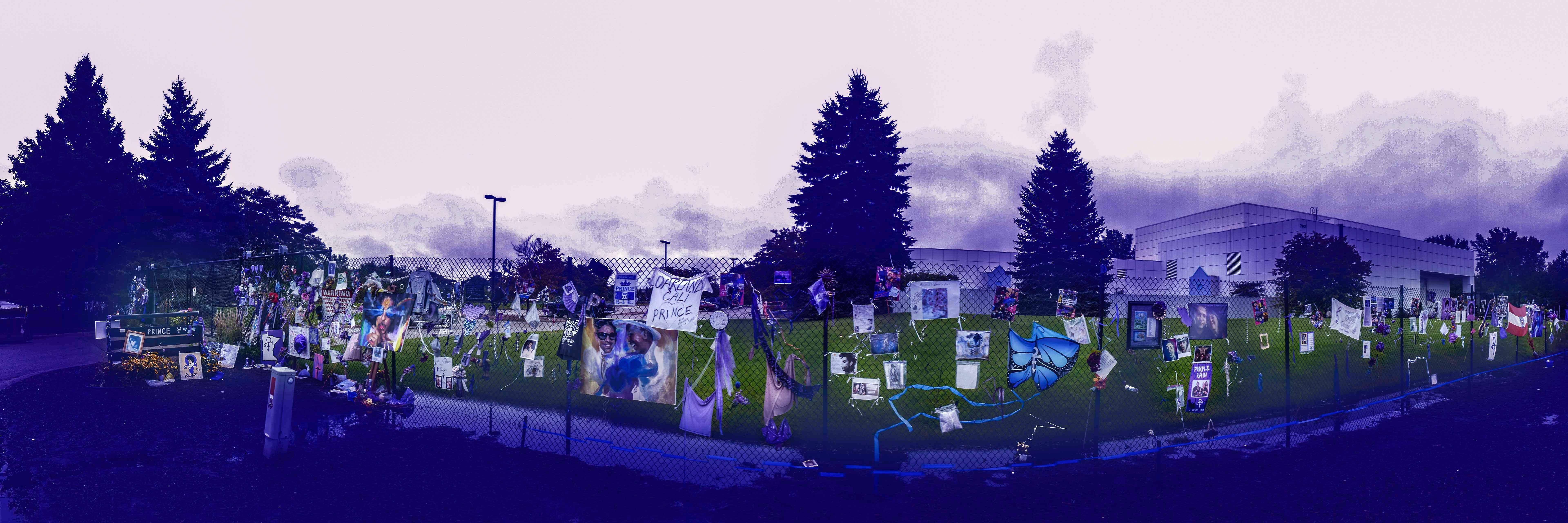 paisley park panorama